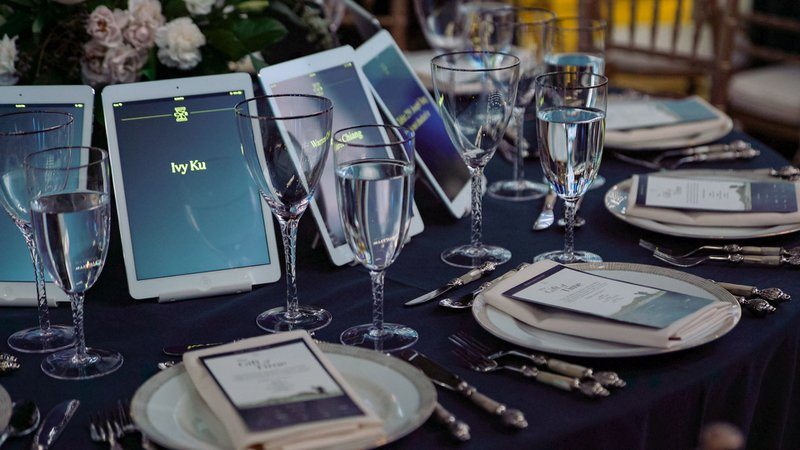 Charity: Water Annual Fundraising Gala  photo Projects_CharityWater_photo04.jpg
