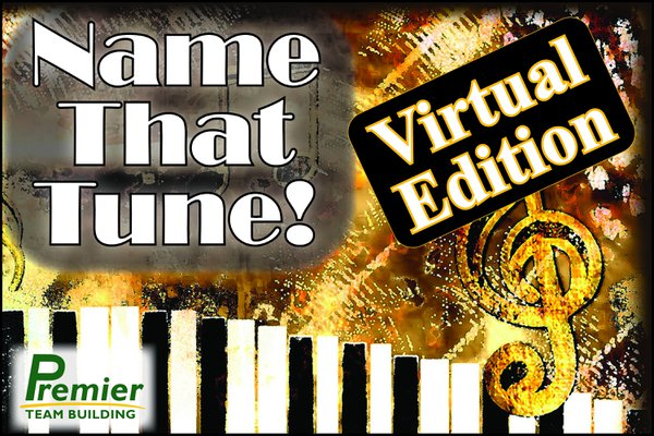 NAME THAT TUNE: VIRTUAL EDITION cover photo