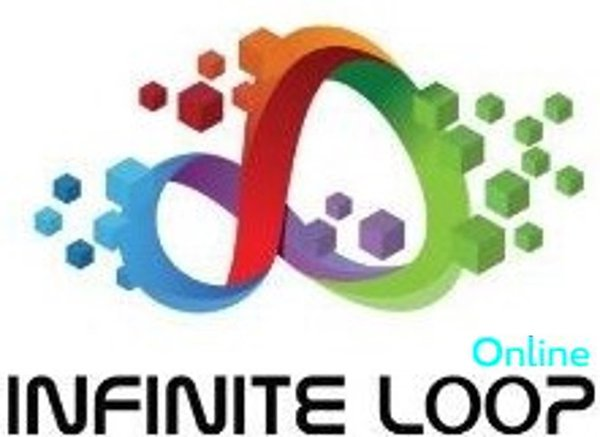 Infinite Loop cover photo