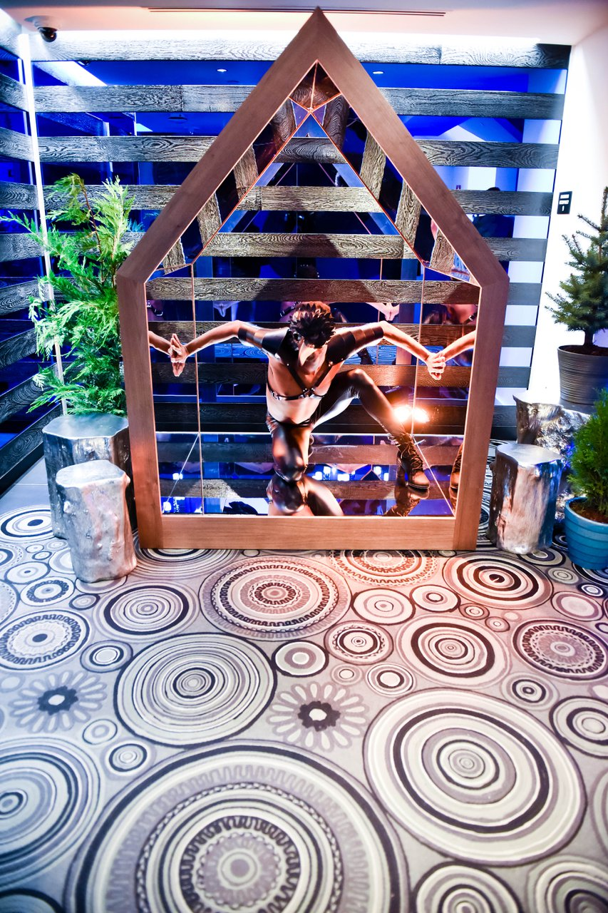 W Bellevue Grand Opening photo W Hotel Small Cabin 1.jpg