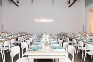 bareMinerals Dinner @ Studio 525 photo New_York_City_Event_Planner_NYC_Corporate_Event_bareMineral_9.jpg