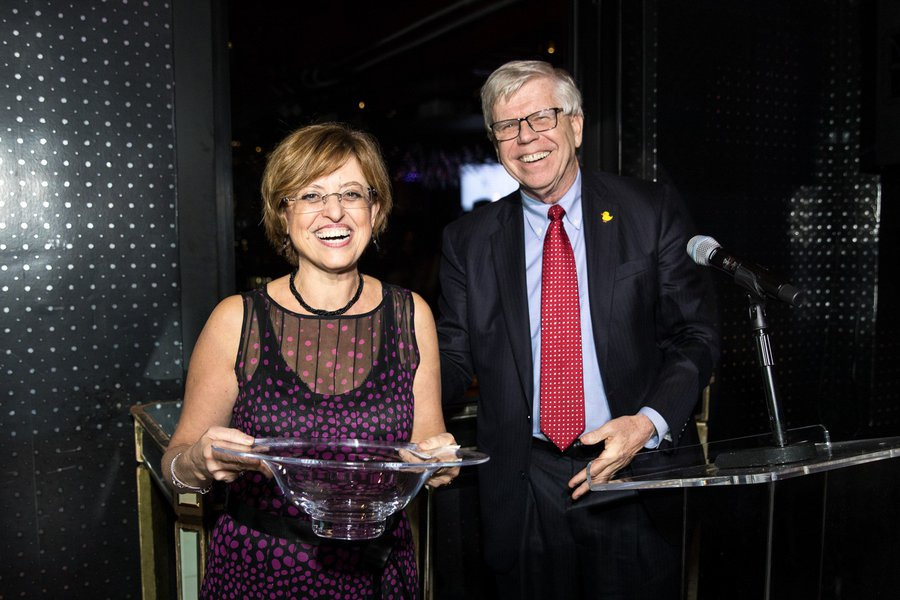 The CARES Foundation Awards Gala  cover photo