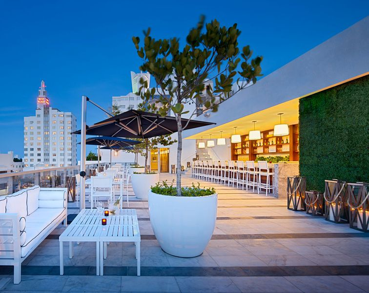 The Gale South Beach Curio Collection by Hilton
