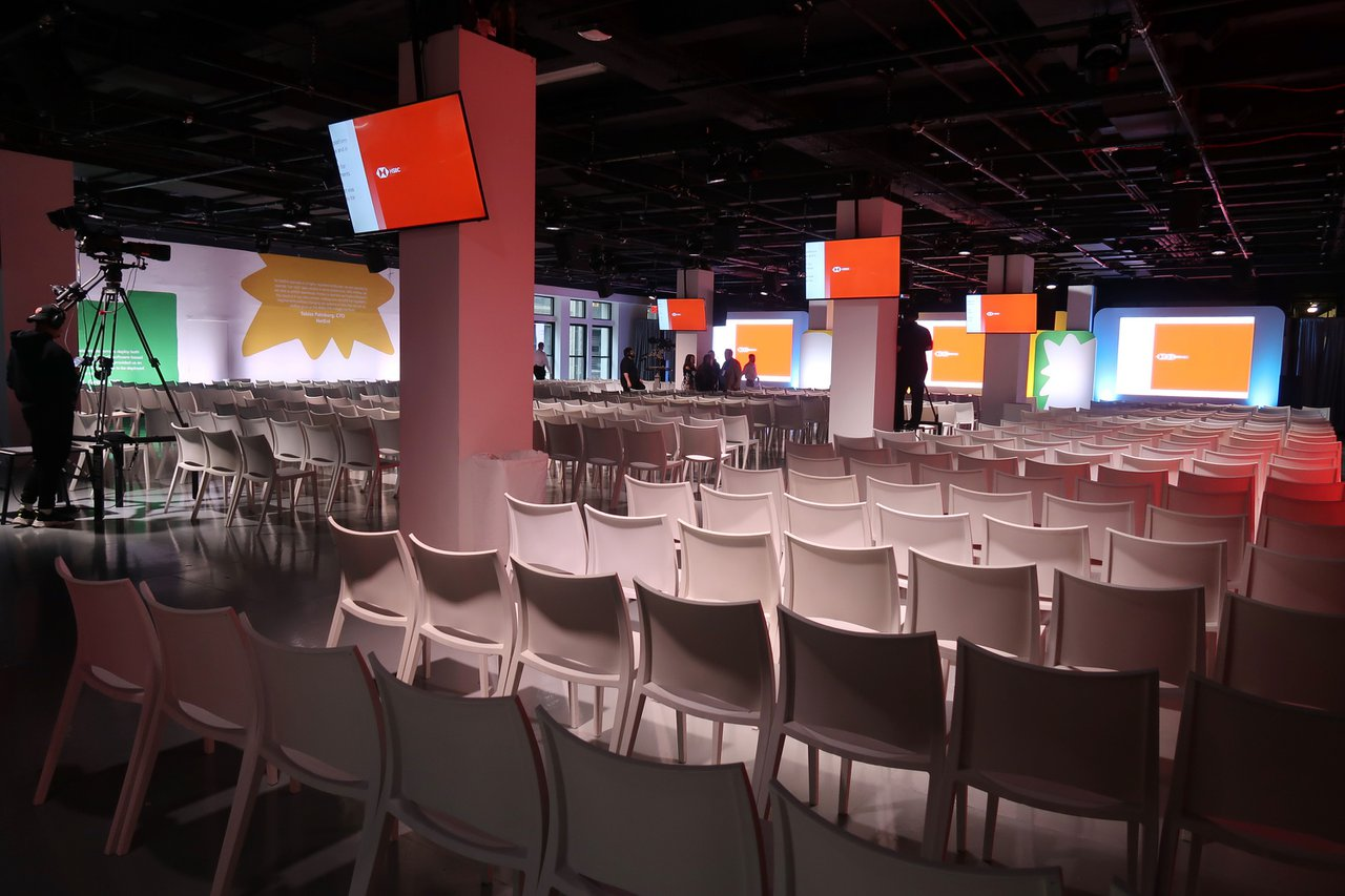 Google Cloud Anthos Day Conference cover photo
