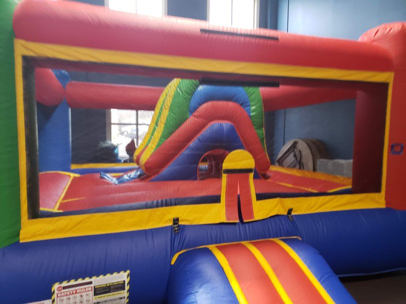 Bouncetown