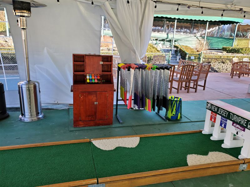 Bronxville Field Club Winter Family Day