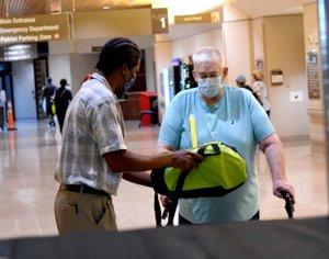 Virtual Team Building - Benefit Veterans photo Veteran COVID Dallas.jpg