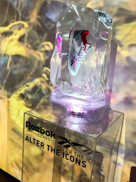 Reebok cover photo
