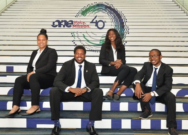 NBMBAA Annual Conference and Exposition cover photo
