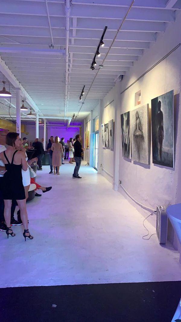 Art Galori the Gallery