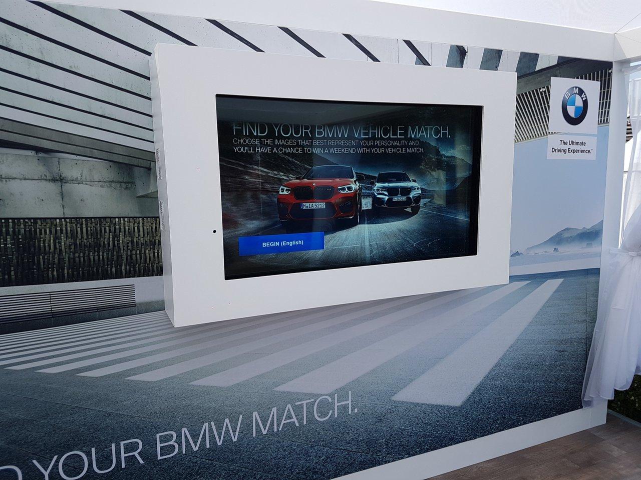 BMW Matchmaker Digital Interactive Game photo 20190801_100605.jpg