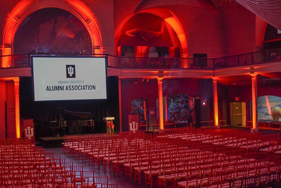 Indiana University Alumni Association