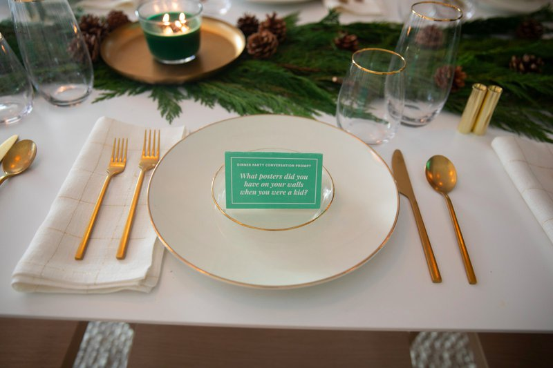Apartment Therapy Holiday Hosting cover photo