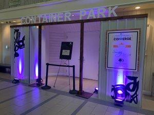 MPI Sunshine Education Summit (MPI SES) photo Container Park Entrance Unit 1.jpg