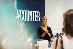 Clean Make Up Artists at Beauty Counter photo 20190609_Events_CleanBeautyArtistsClass-18.jpg