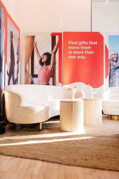 lululemon Holiday Product Showcase cover photo