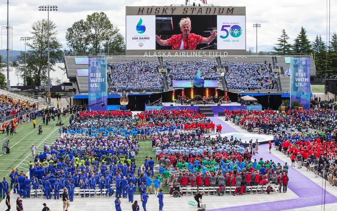 Special Olympics Opening Ceremony photo SO USA Games 2018 .jpg