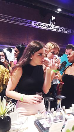 New York Wine Fest
