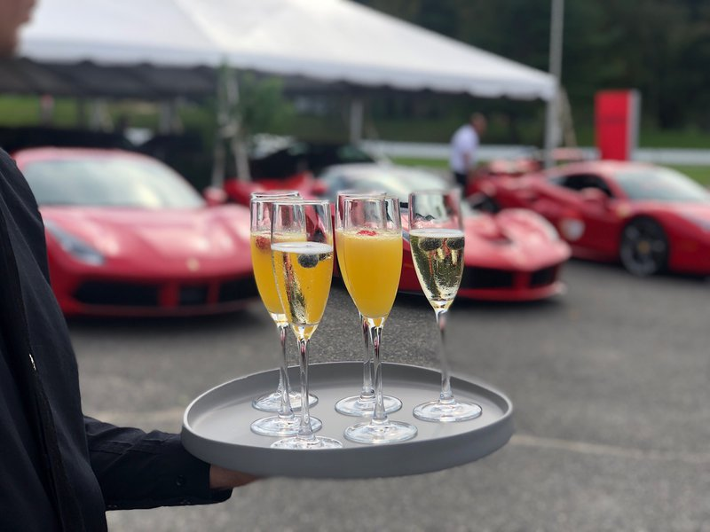 Luxury Car Launch Brunch cover photo