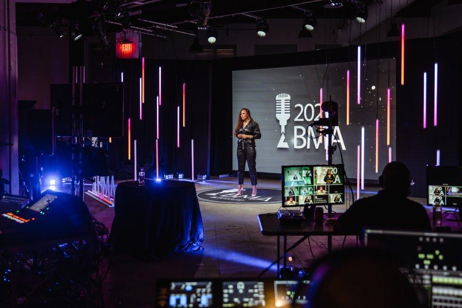 2020 Bozzuto Management Awards cover photo