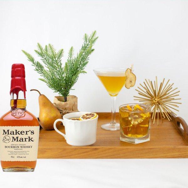 Whiskey 2 Go Mixology Virtual Class service photo