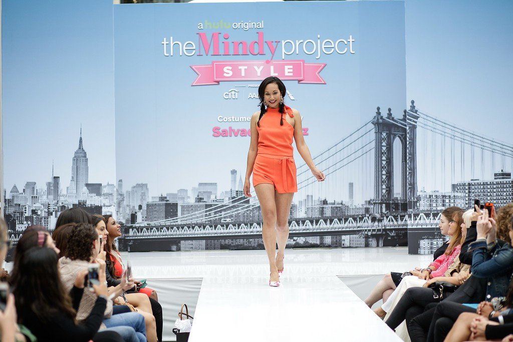 Mindy Kaling Project Fashion Show photo TheMindyProject-70-XL.jpg