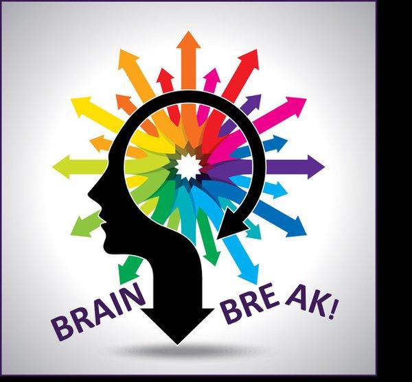 Brain Break! cover photo