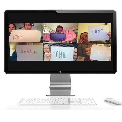 Social Scavenger Hunt - Networking photo tv photo 16.jpg