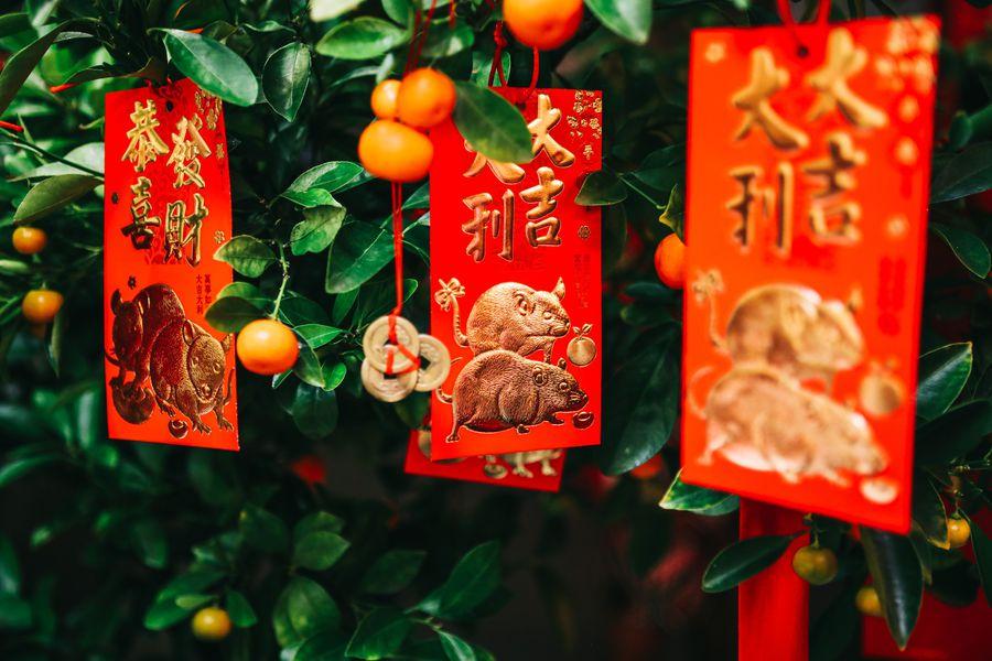 Moët Hennessy Lunar New Year Celebration