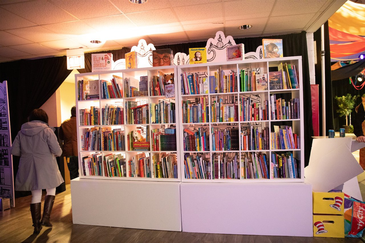 Children's Book Themed Anniversary Event photo Bookcase.jpg
