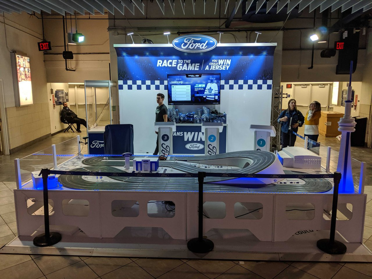 Ford Race to the Game photo IMG_20190925_193507.jpg