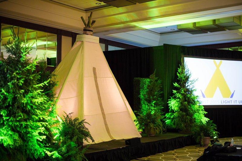 HARVEST   Summer Camp Conference