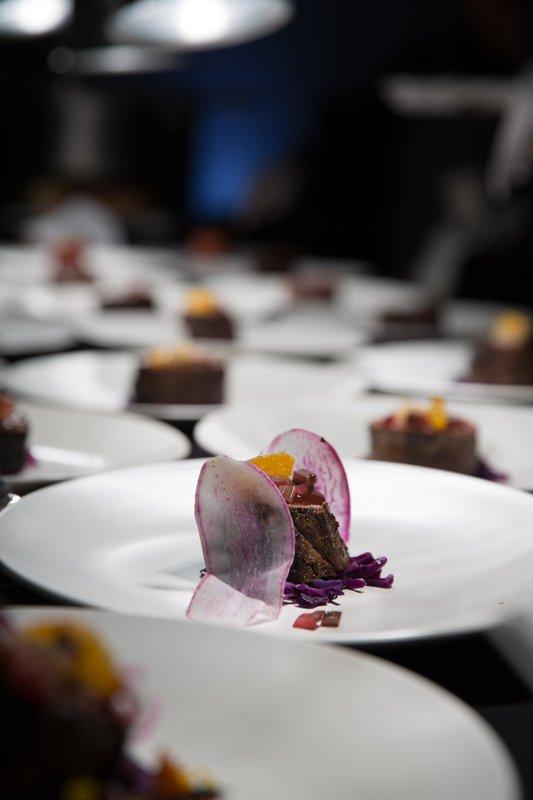 Instagram Dinner cover photo