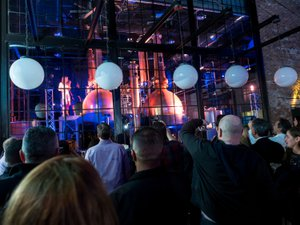 Philadelphia Distilling Grand Opening photo 072_BluecoatGin_Opening.jpg