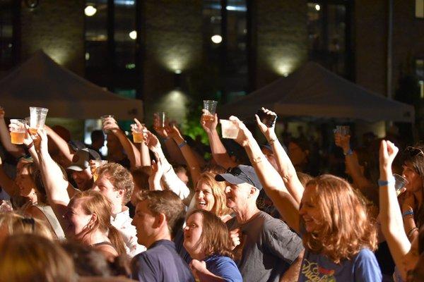 Dudefest cover photo