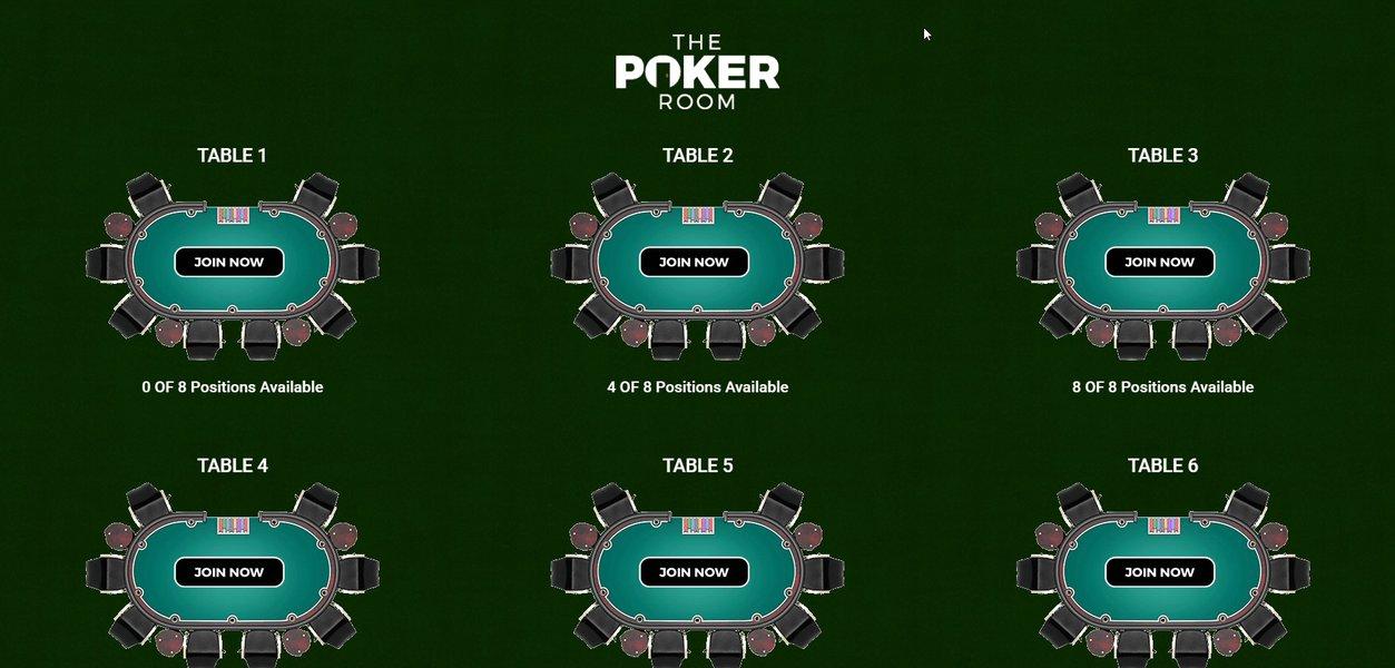 Virtual Immersive Poker Experience: Virtual-Poker-Room-Virtual-Corporate-Event.jpg