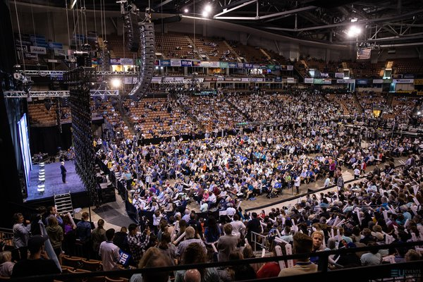 NH Democratic Convention cover photo