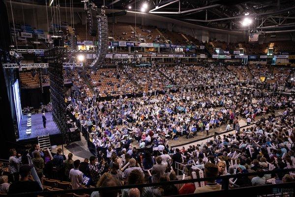 NH Democratic Convention