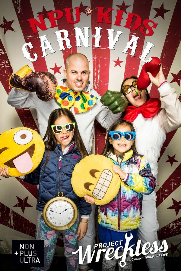 NPU Kids Carnival