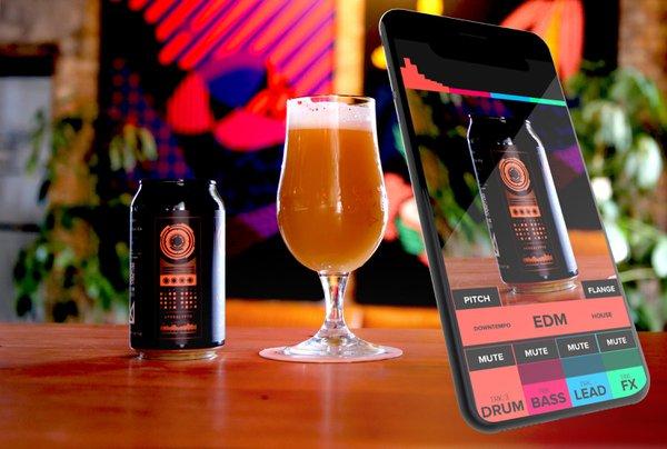 Samplar AR App cover photo