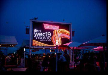 MPI WEC19 Closing Party