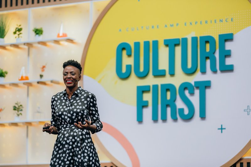 Culture First by Culture Amp cover photo