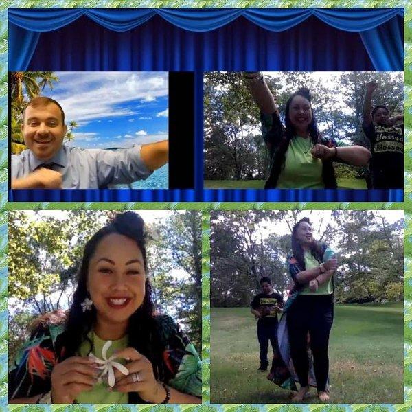 Kawai's Hawaiian Culture Workshop service photo