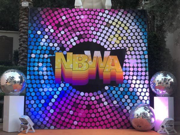 NBWA Annual Convention cover photo