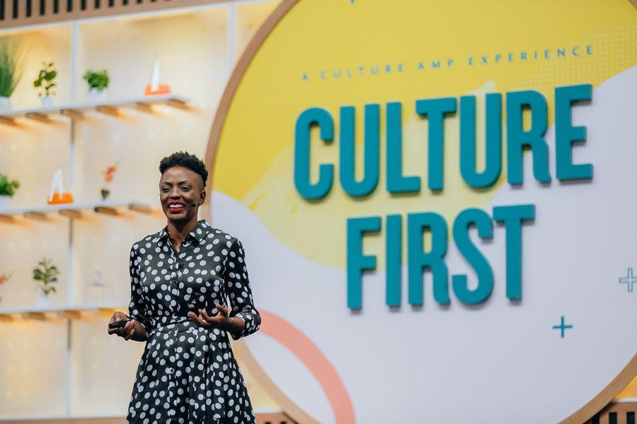 Culture First by Culture Amp