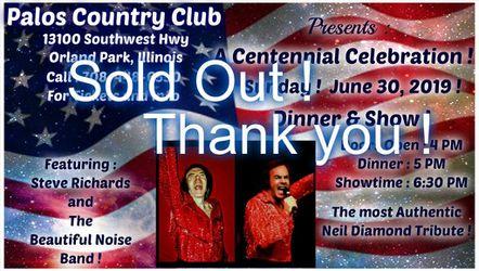 A Centennial Celebration !