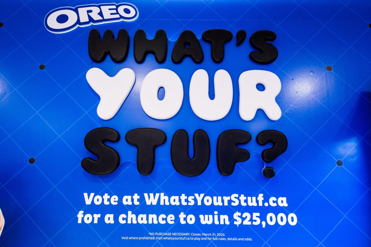 OREO - What's Your Stuf? photo IMG_0296.jpg
