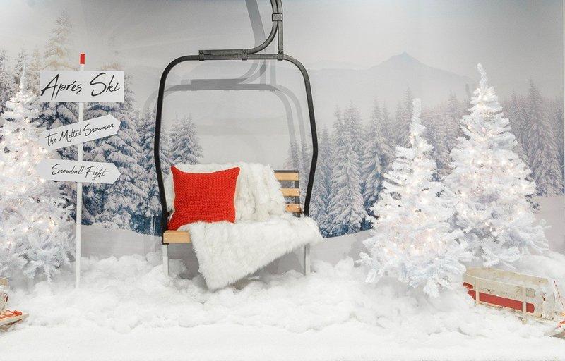 Winter Wonderland cover photo