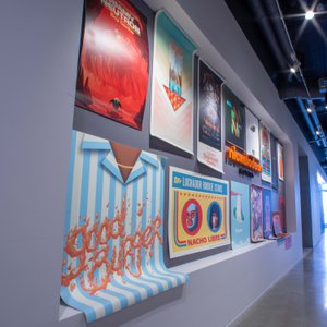 Nickelodeon Office Installation photo Nickelodeon-31.jpg
