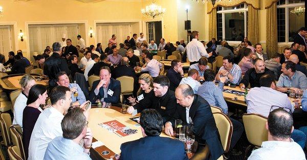 Federation Full House Poker Fundraiser cover photo